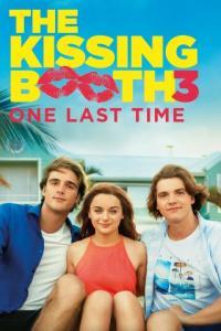 Poster El stand de los besos 3