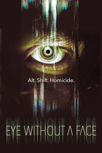 Poster Eye Without a Face