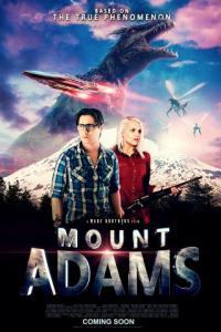Poster Mount Adams