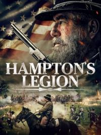 Poster Hampton's Legion