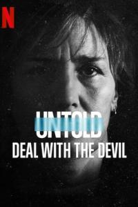 Poster Untold: Deal with the Devil