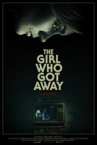 Poster The Girl Who Got Away