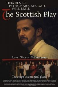 Poster The Scottish Play