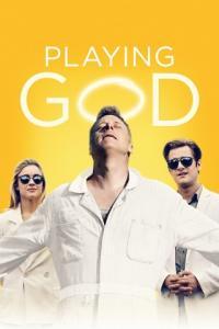Poster Jugando a ser Dios