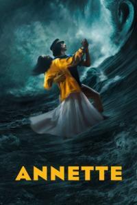 Poster Annette