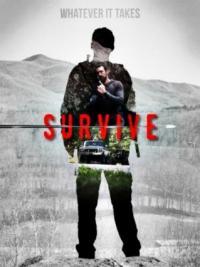 Poster Survive