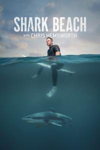Poster Chris Hemsworth: La playa de los tiburones