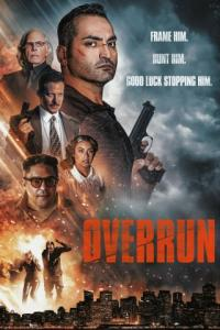 Poster Overrun