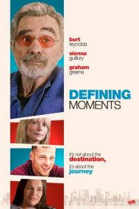 Poster Defining Moments