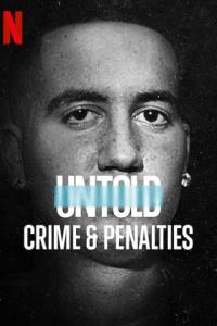 Poster Untold: Crimes & Penalties