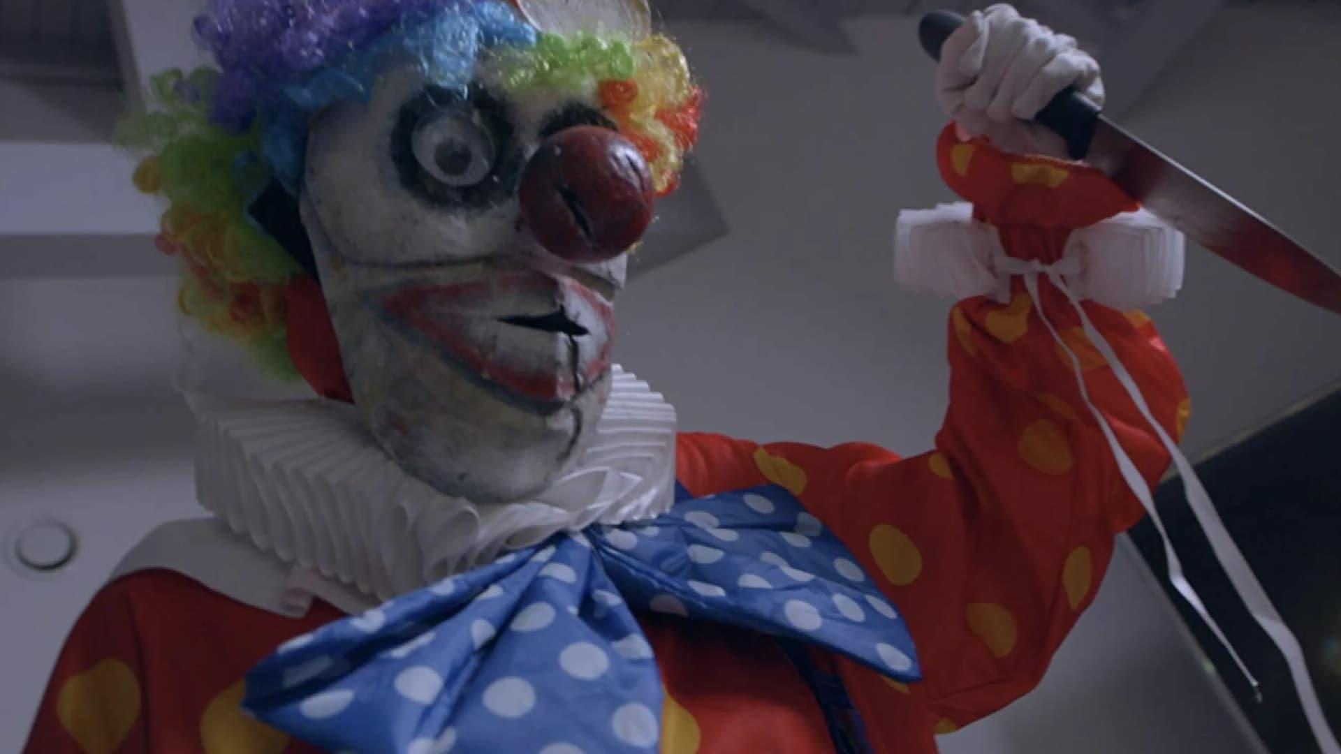 Película ClownDoll en GNULA