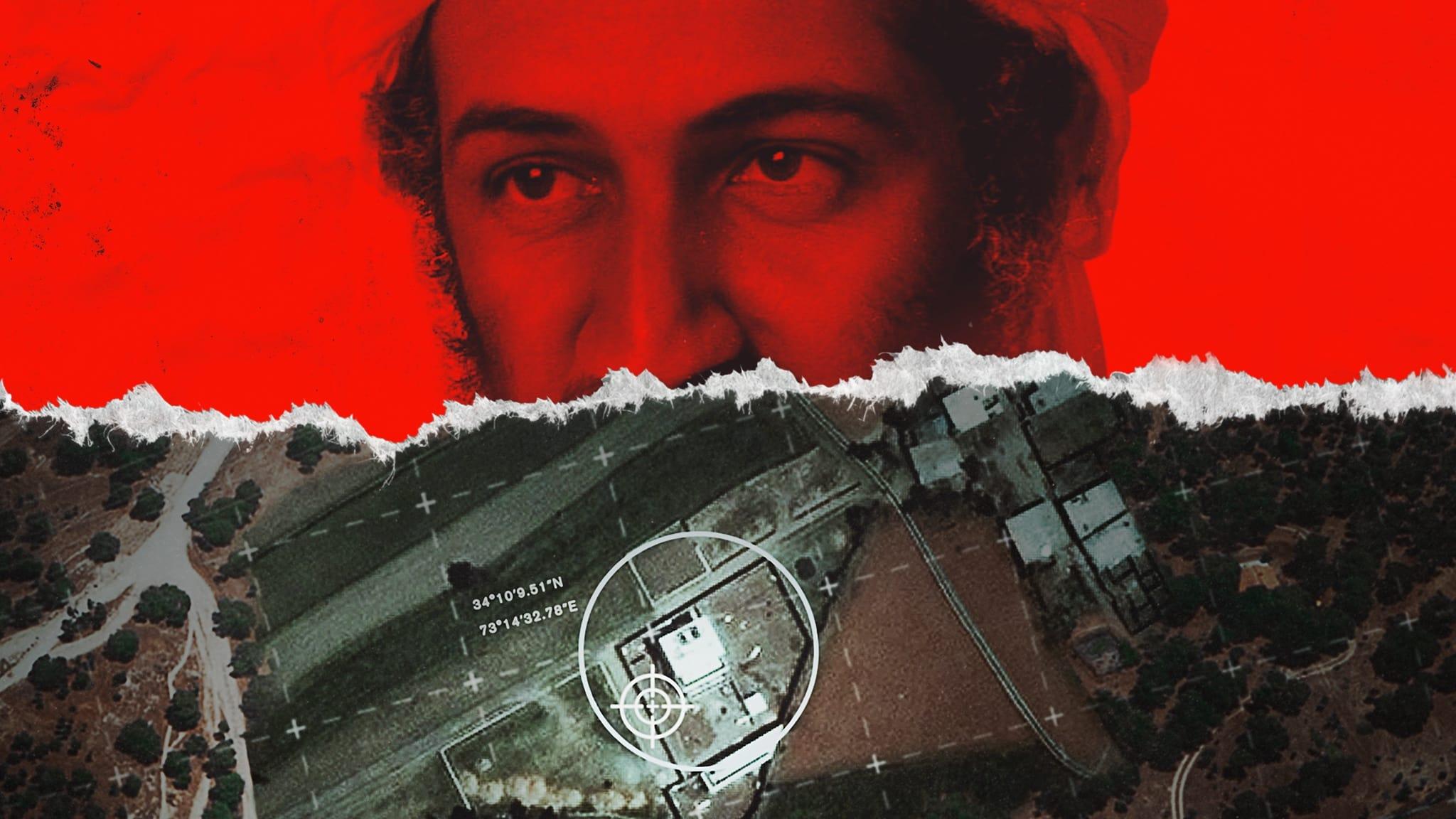 Película Revealed: The Hunt for Bin Laden en GNULA