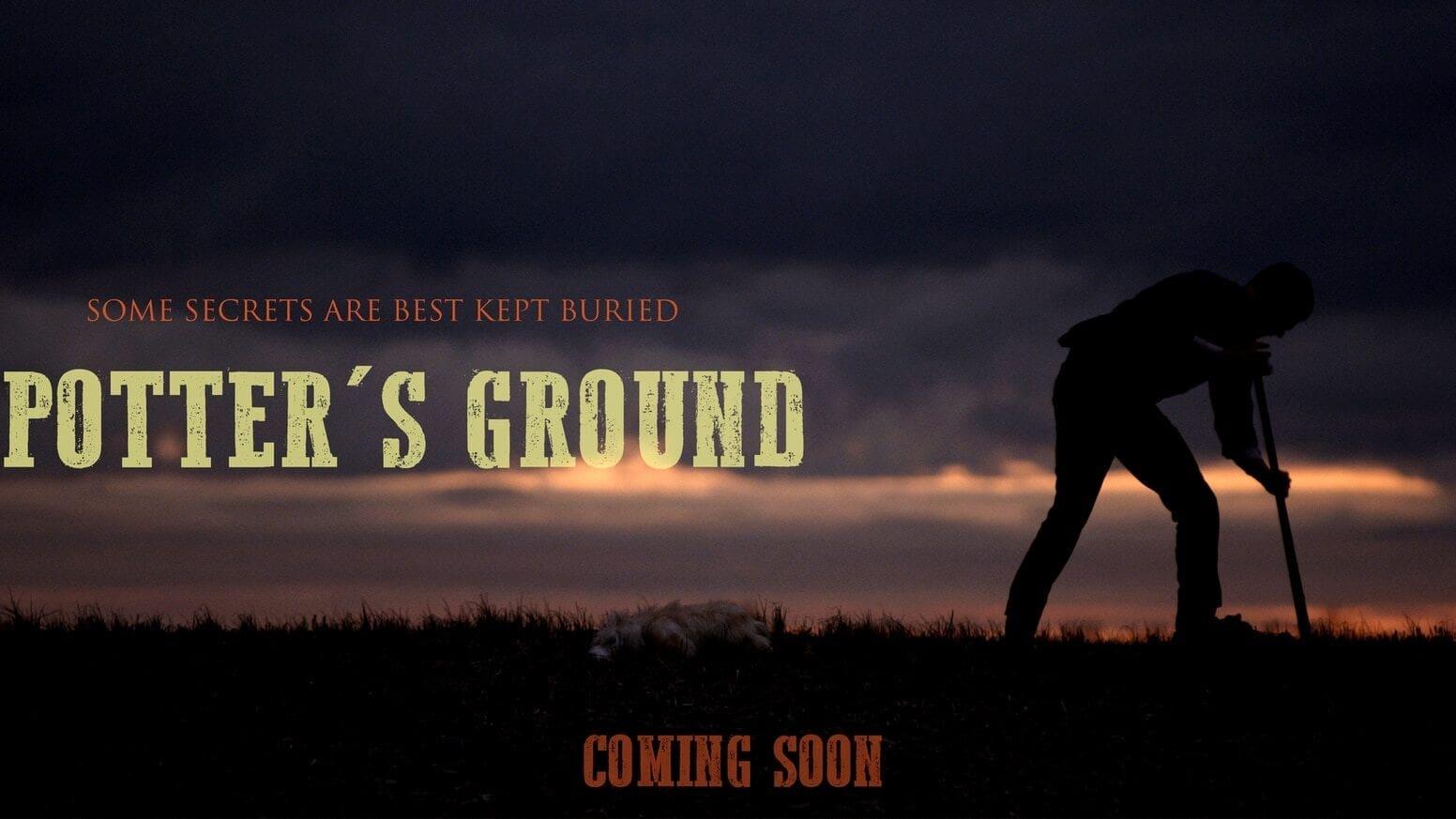 Película Tierra de alfareros (Potter's Ground) en GNULA
