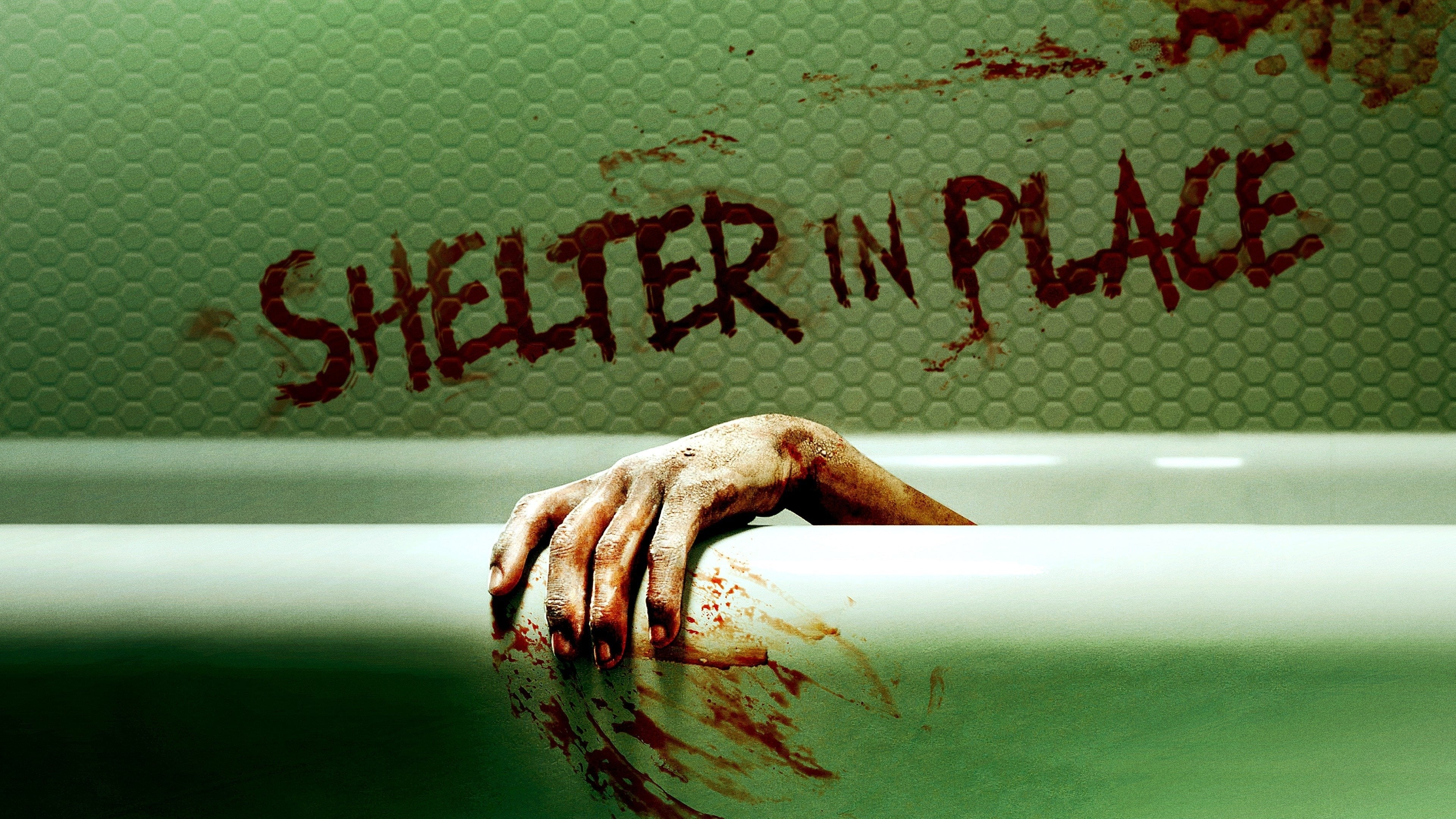Película Shelter in Place en GNULA