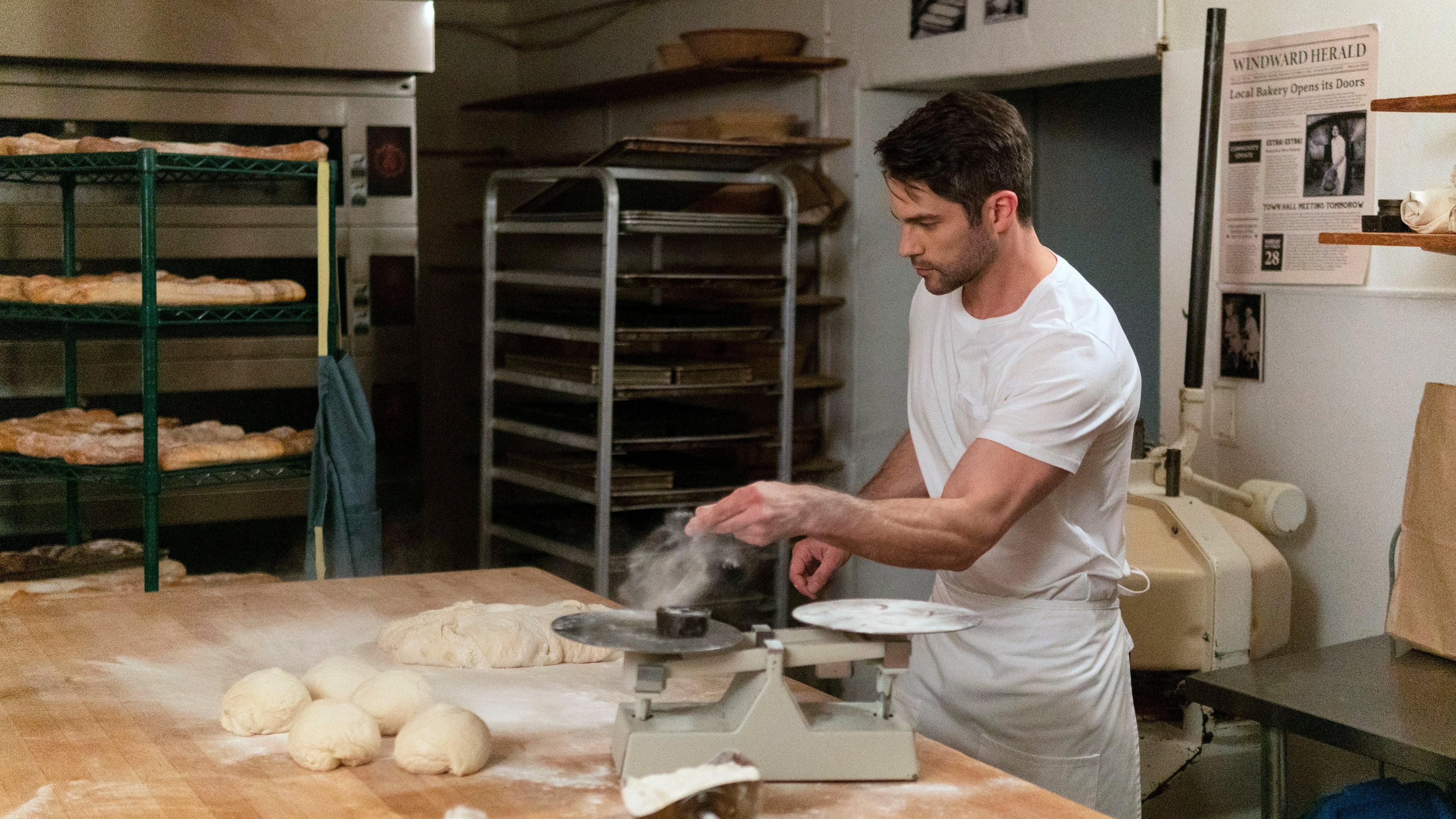 Película The Baker's Son en GNULA