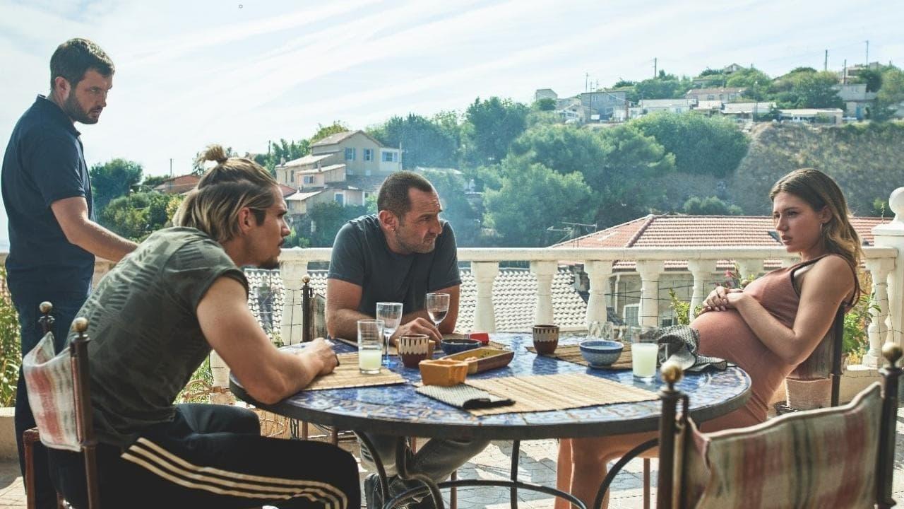 Película BAC Nord: Brigada de Investigación Criminal en GNULA