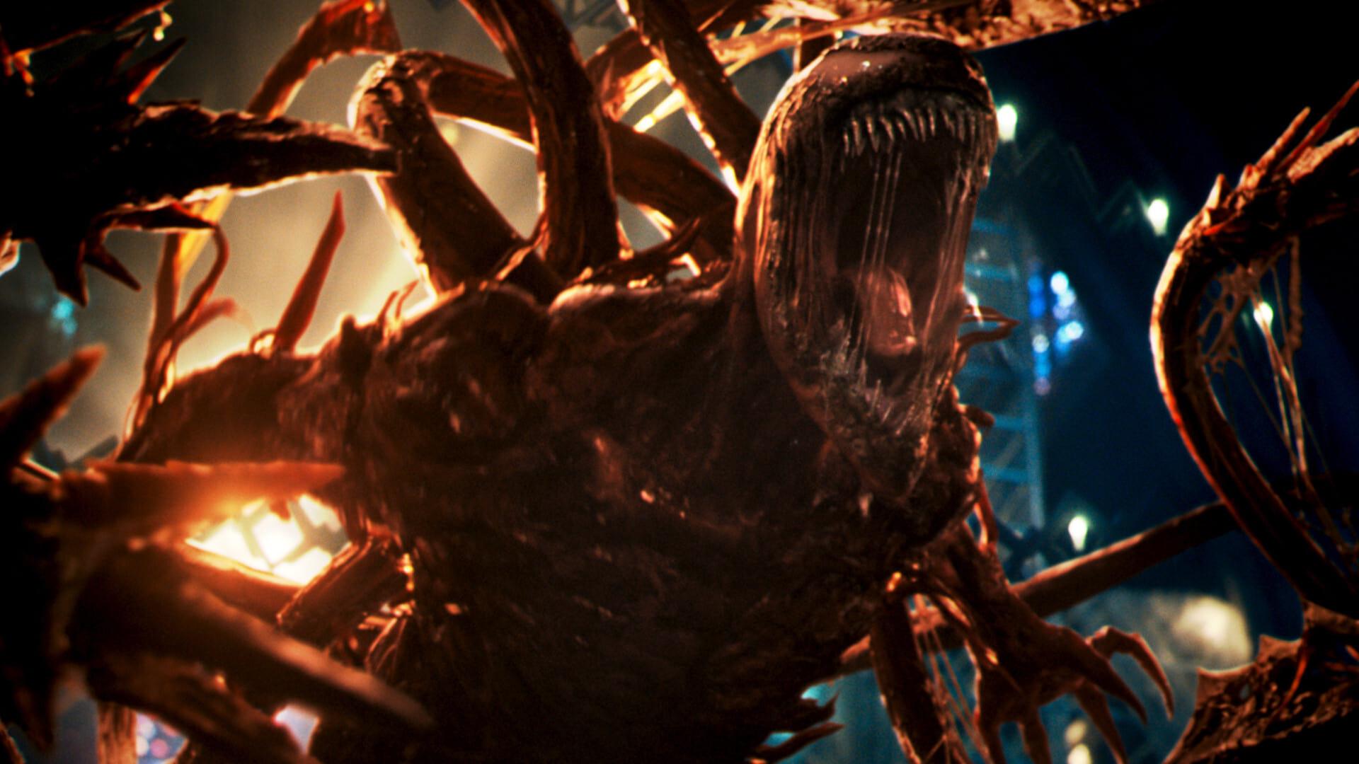 Película Venom: Carnage Liberado en GNULA