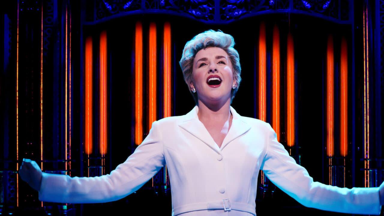 Película Diana: The Musical en GNULA