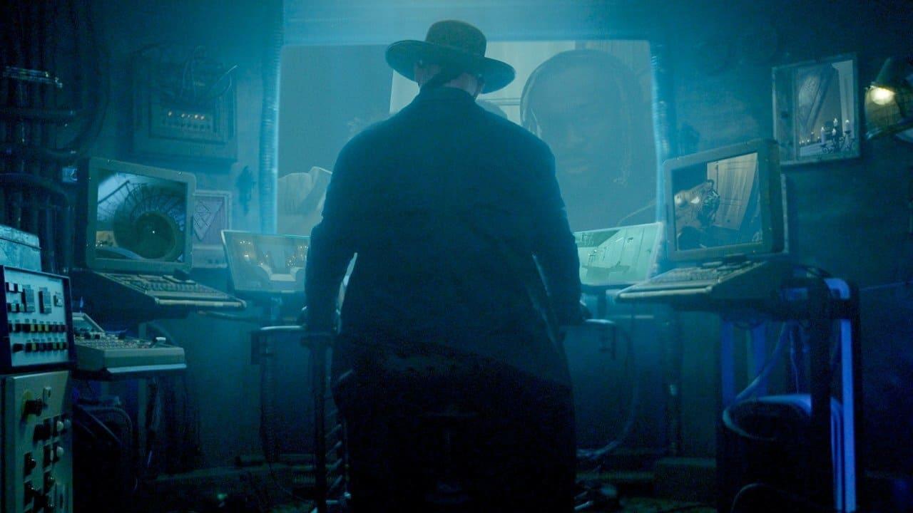 Película Escape The Undertaker en GNULA