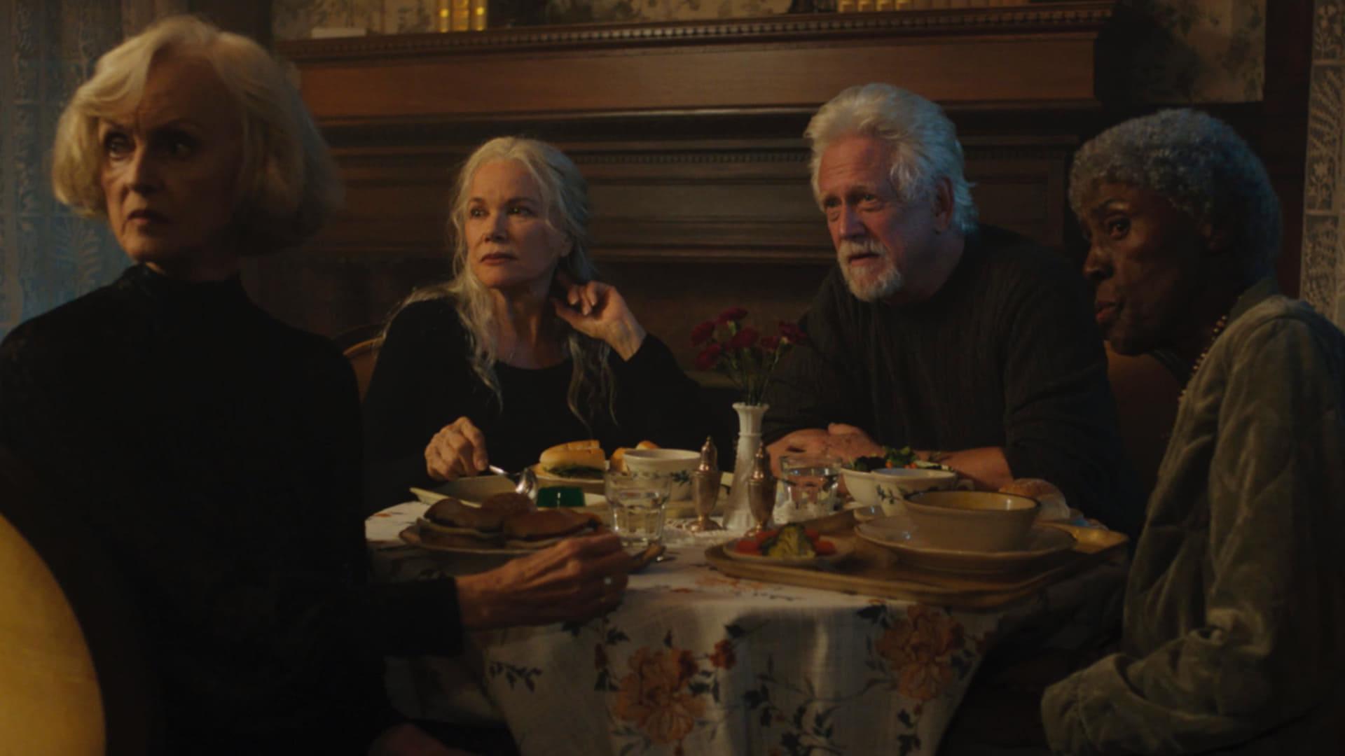 Película The Manor (La Mansión) en GNULA