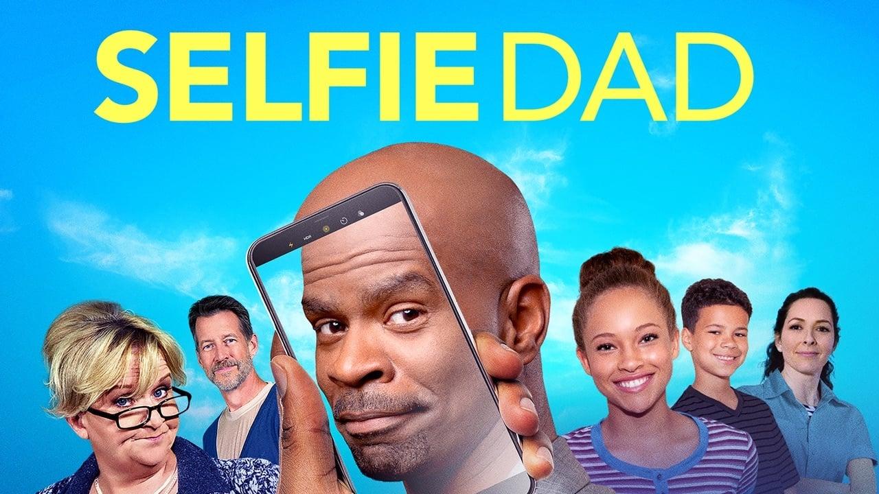 Película Selfie Dad en GNULA
