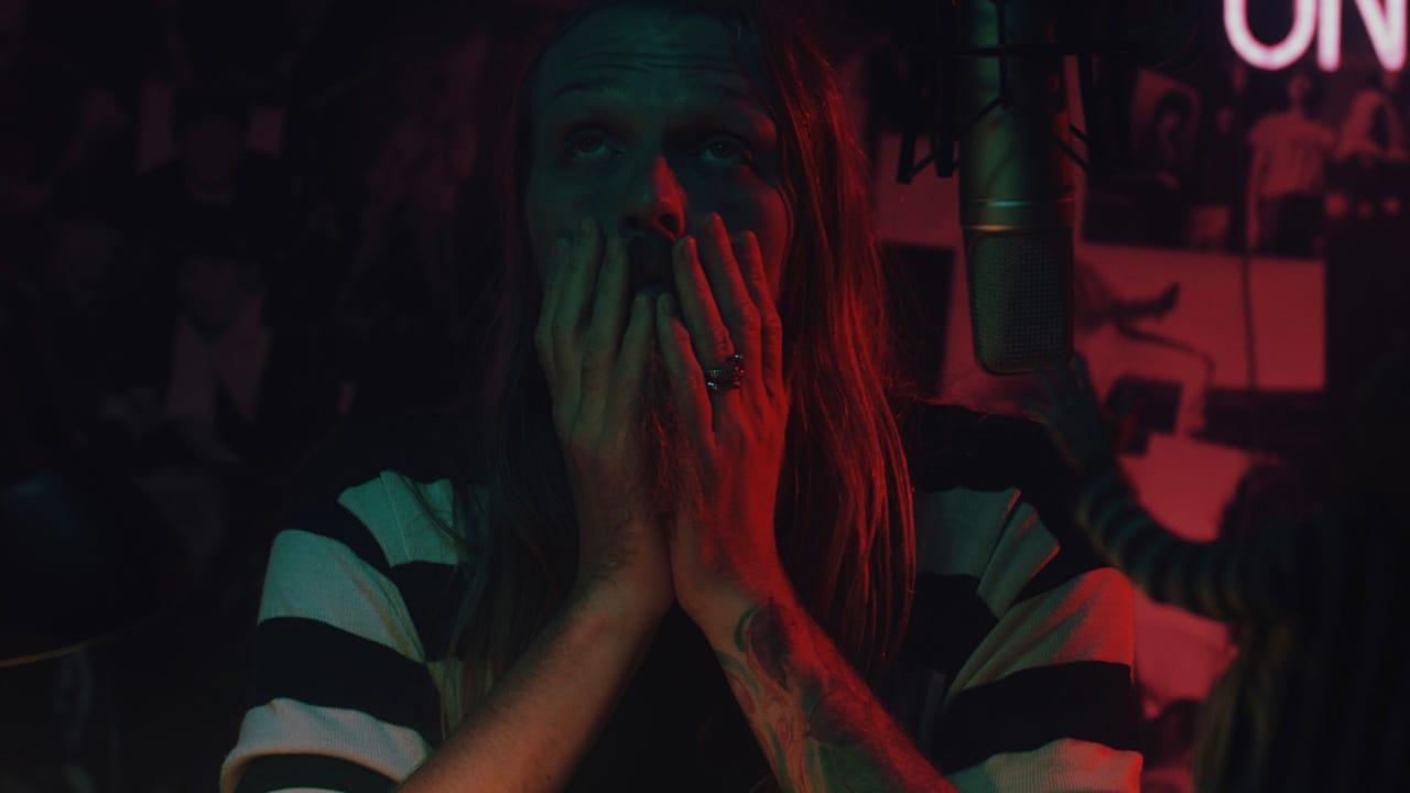 Película A Night of Horror: Nightmare Radio en GNULA