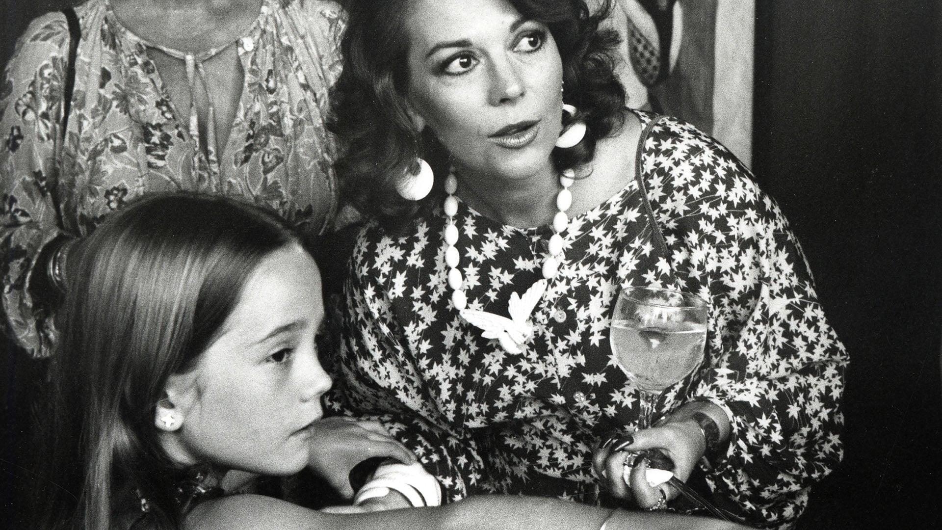 Película Natalie Wood: Aquello Que Persiste en GNULA