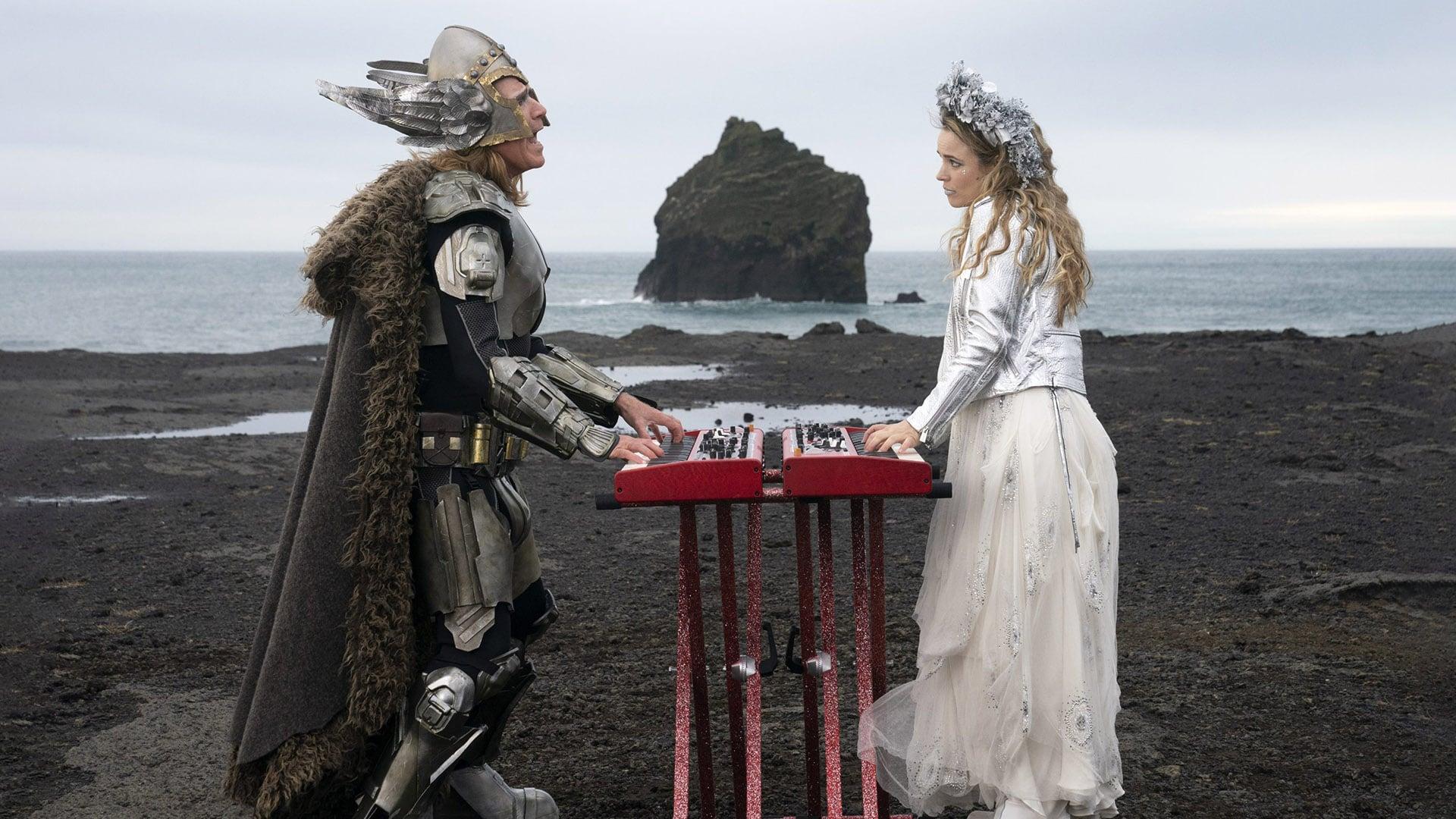 Película Festival de la Canción de Eurovisión: La Historia de Fire Saga en GNULA