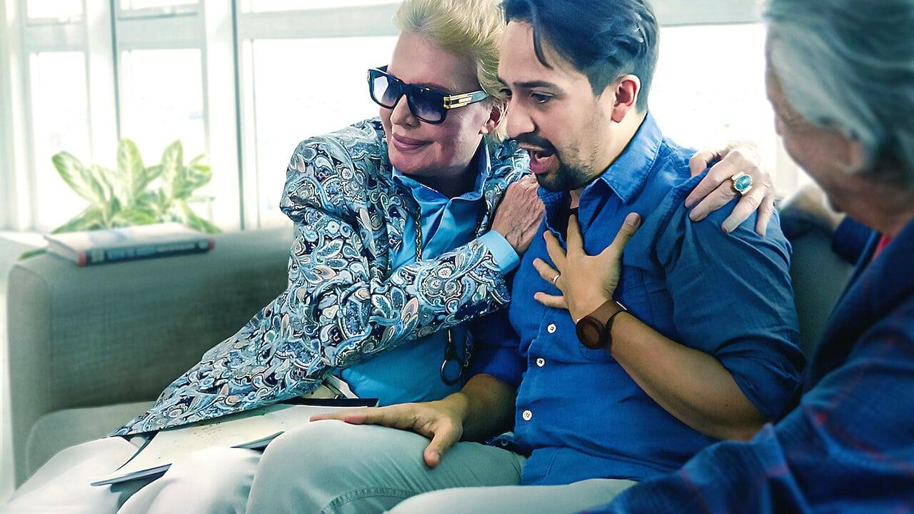 Película Mucho Mucho Amor: La Leyenda de Walter Mercado en GNULA