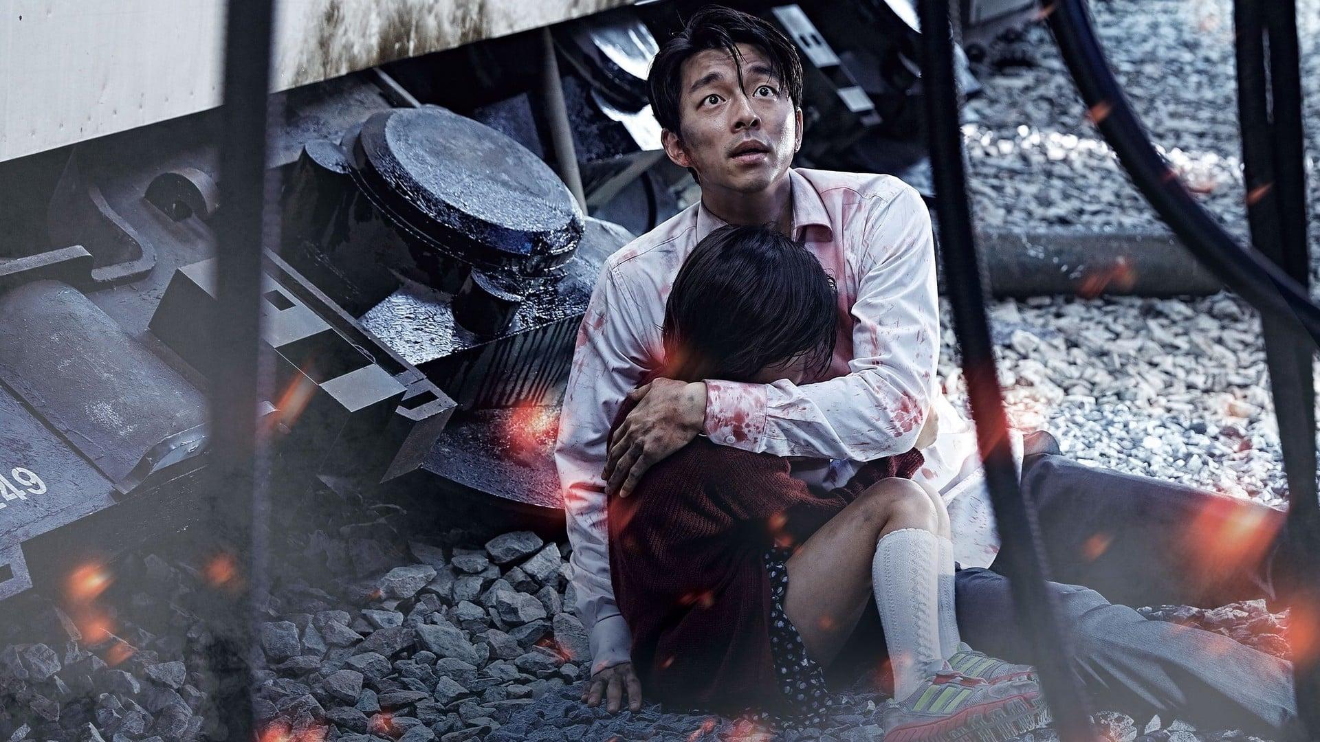 Película Estación Zombie: Tren a Busan en GNULA