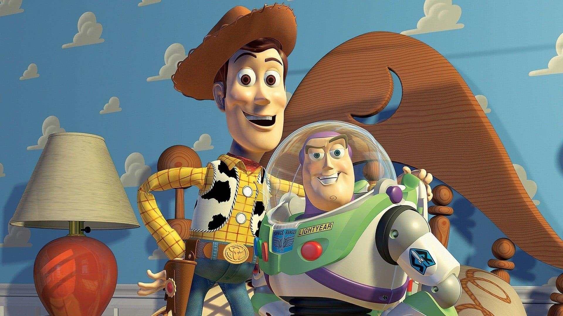 Película Toy Story en GNULA