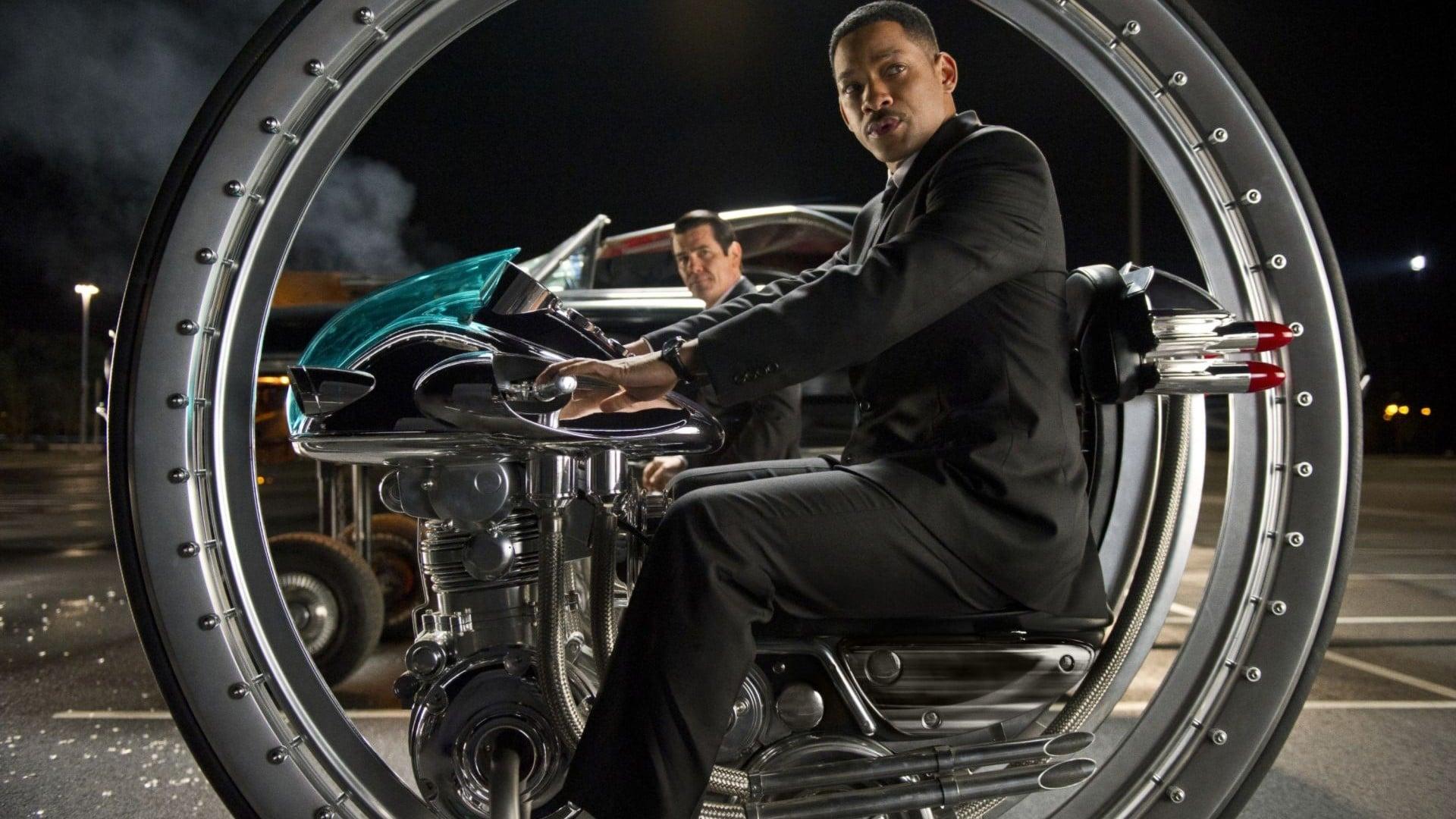 Película Hombres de Negro 3: Han vuelto... Al pasado en GNULA