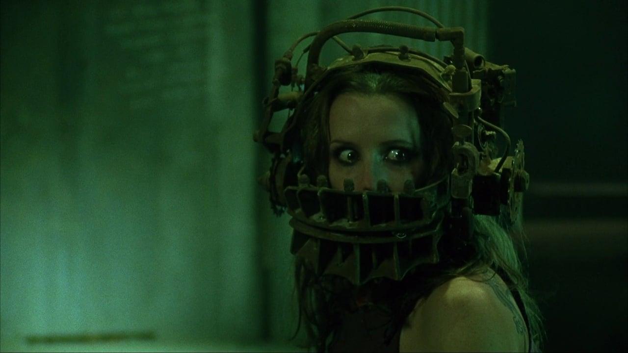 Película Juego Macabro: Todo Puzzle tiene sus Piezas (Saw 1) en GNULA