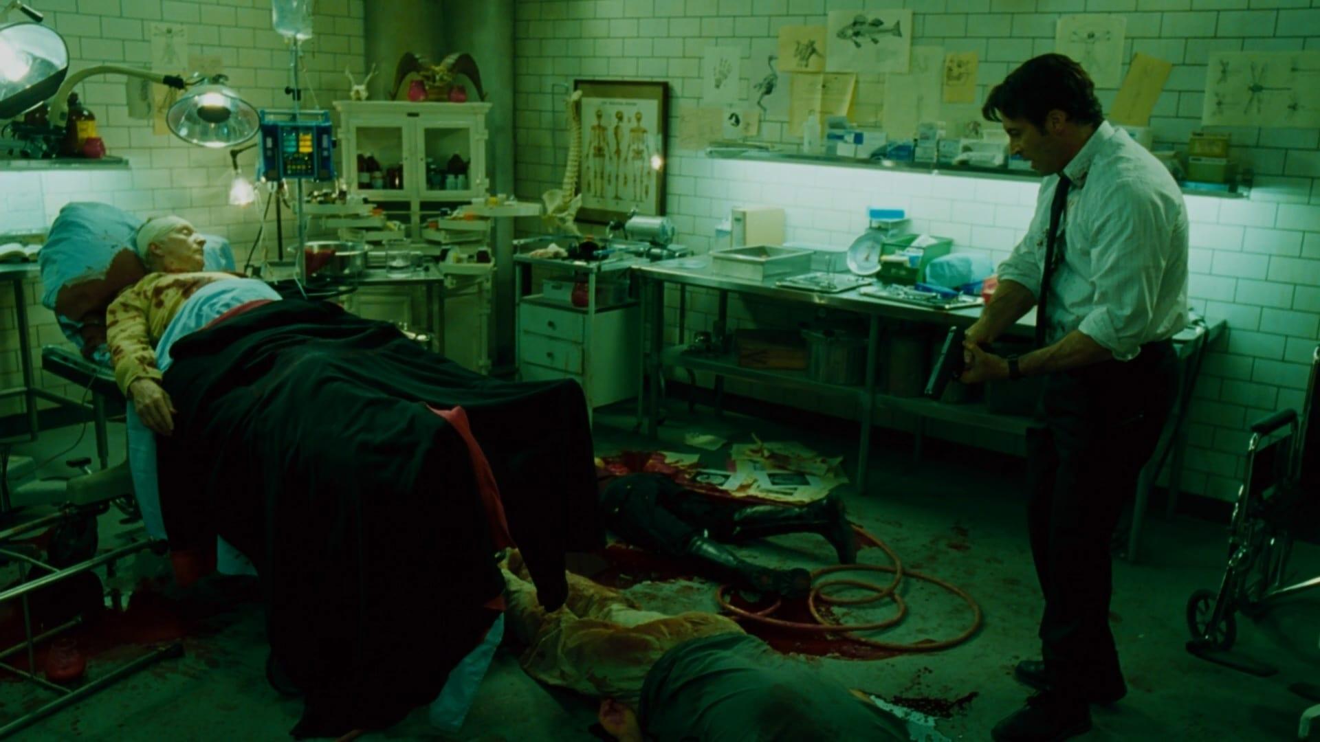 Película Juego Macabro: (Saw 4) en GNULA