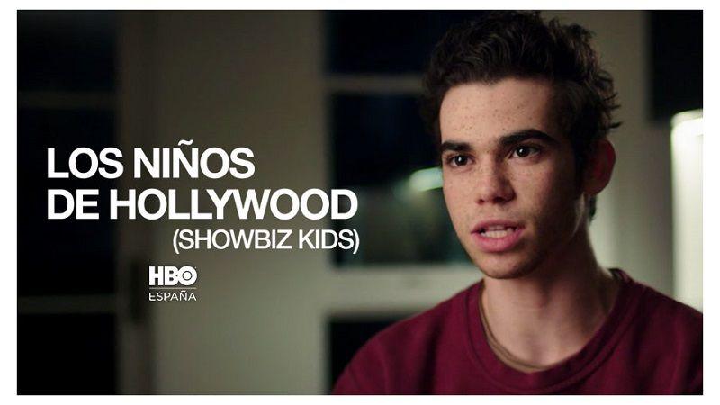 Película Los Niños de Hollywood en GNULA