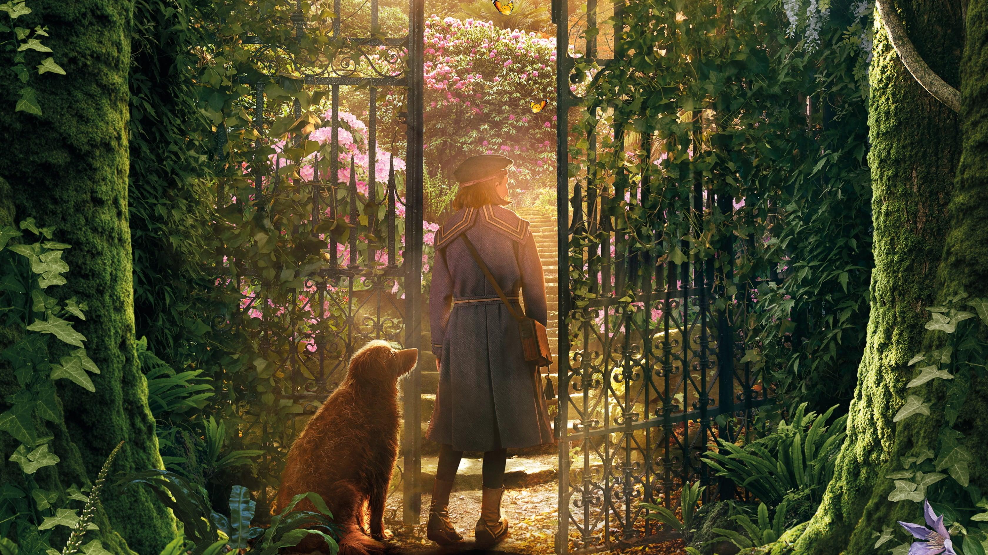 Película El Jardín Secreto en GNULA