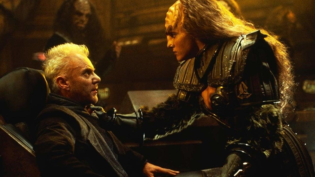 Película Star Trek VII: La Próxima Generación en GNULA