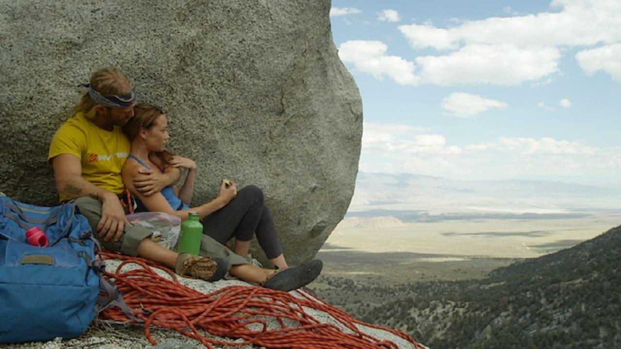 Película Gripped: Climbing The Killer Pillar en GNULA