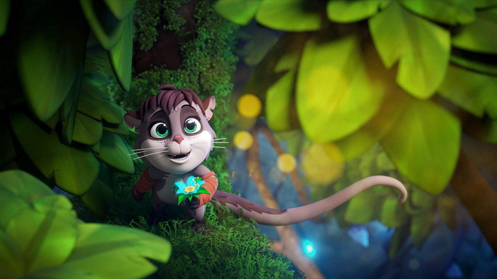 Película El Árbol de Los Deseos en GNULA