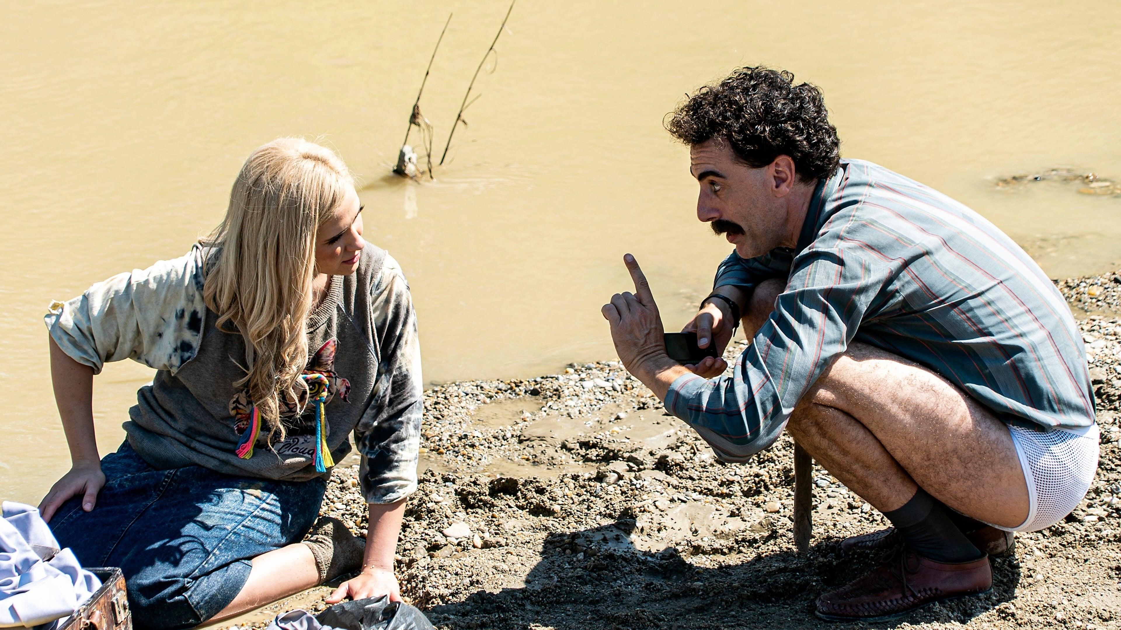 Película Borat 2, Siguiente Película Documental en GNULA