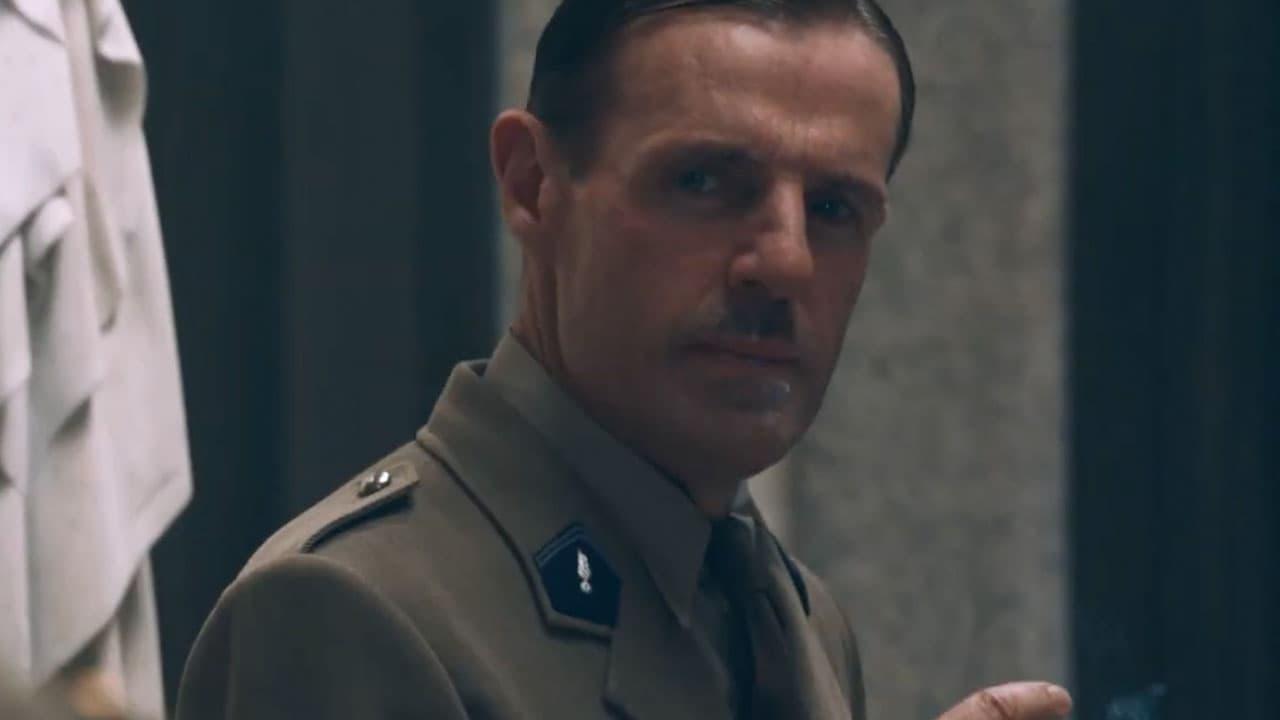 Película De Gaulle en GNULA
