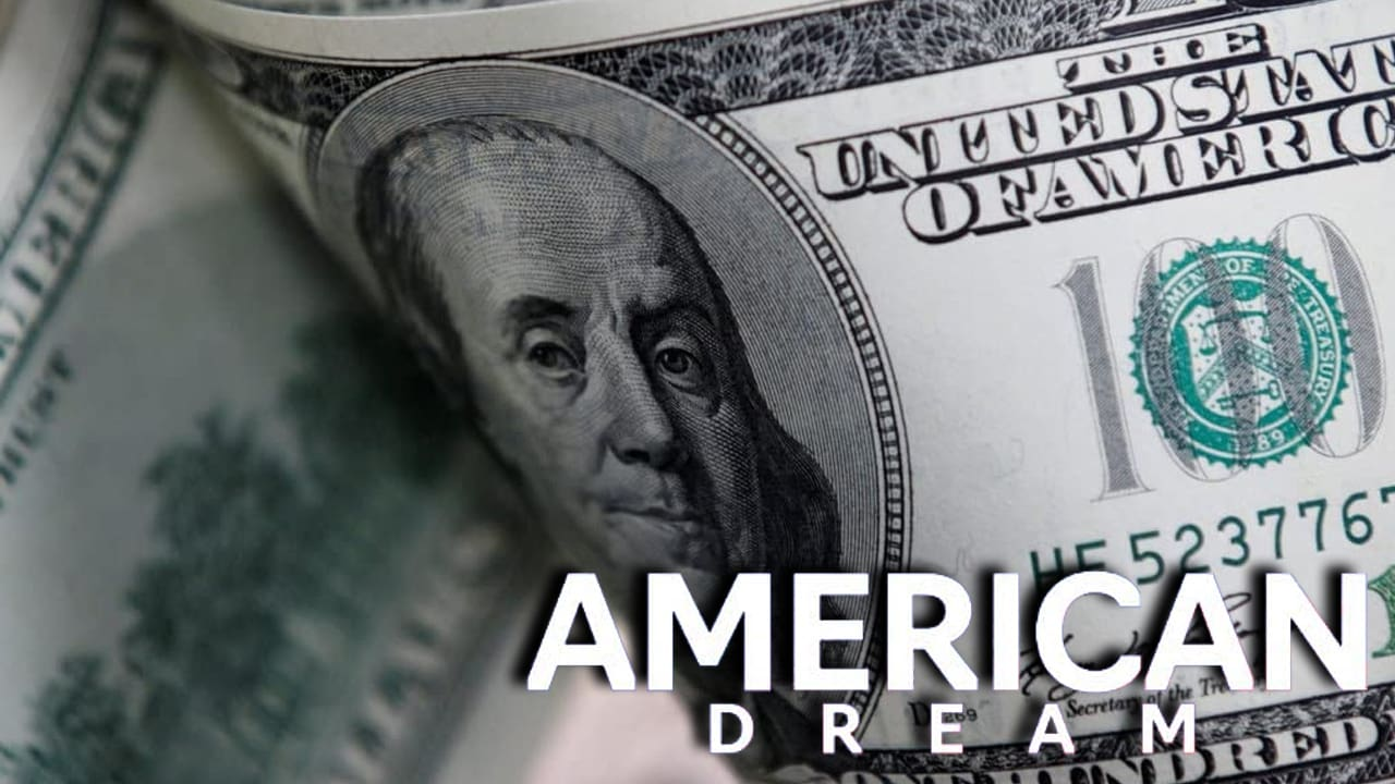 Película American Dream en GNULA