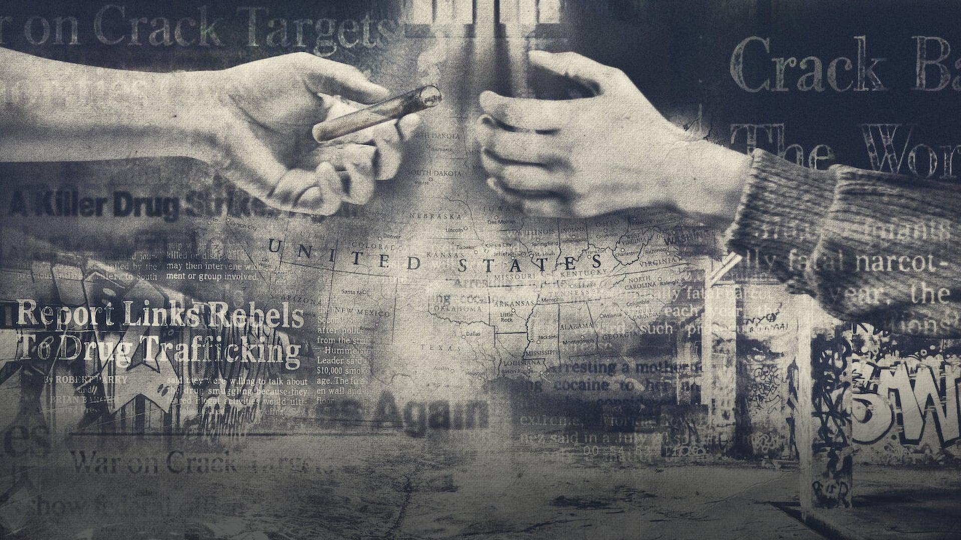 Película Crack: Cocaine, Corruption & Conspiracy en GNULA