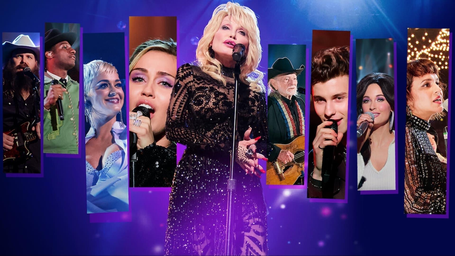 Película Dolly Parton: A MusiCares Tribute en GNULA