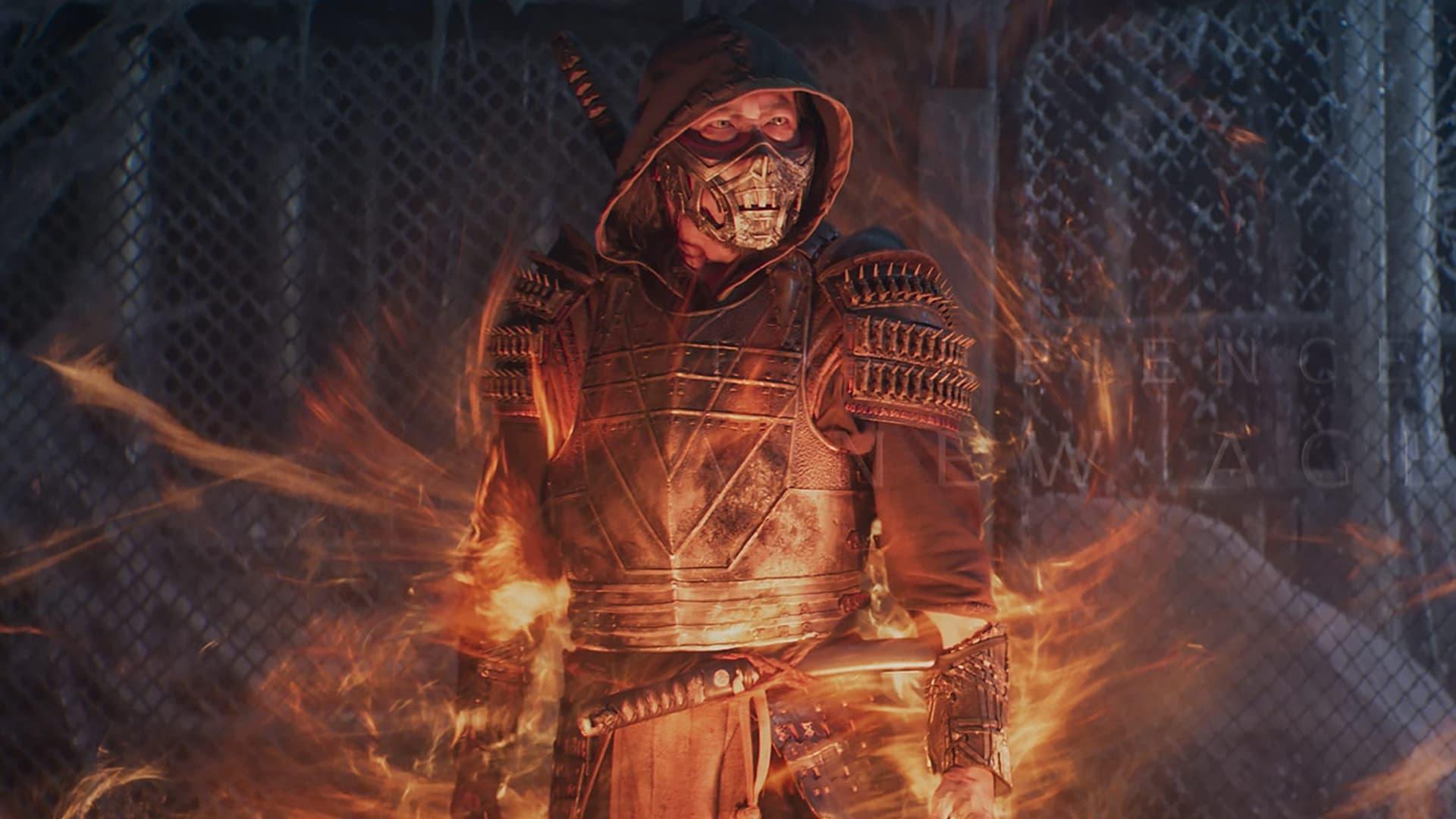 Película Mortal Kombat en GNULA