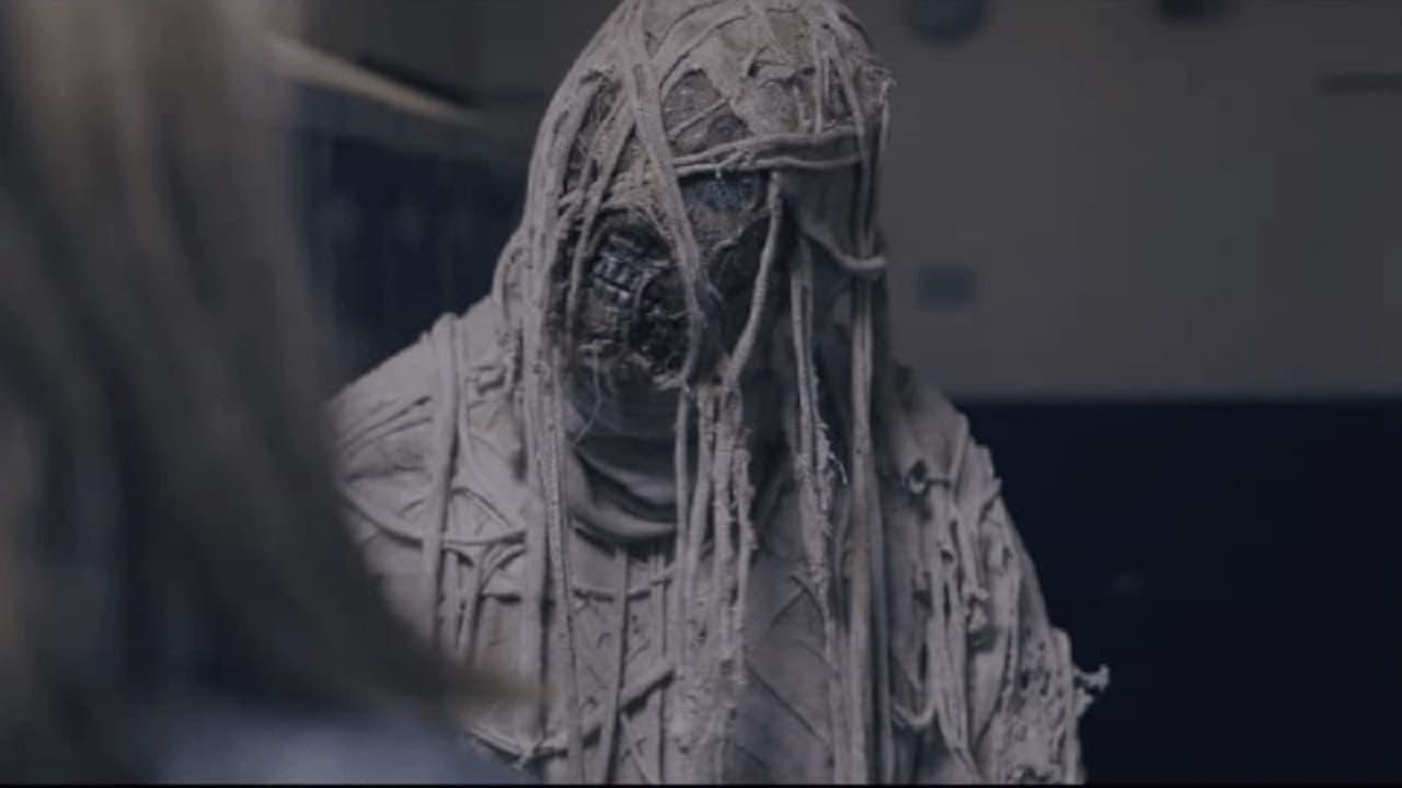 Película La momia asciende en GNULA