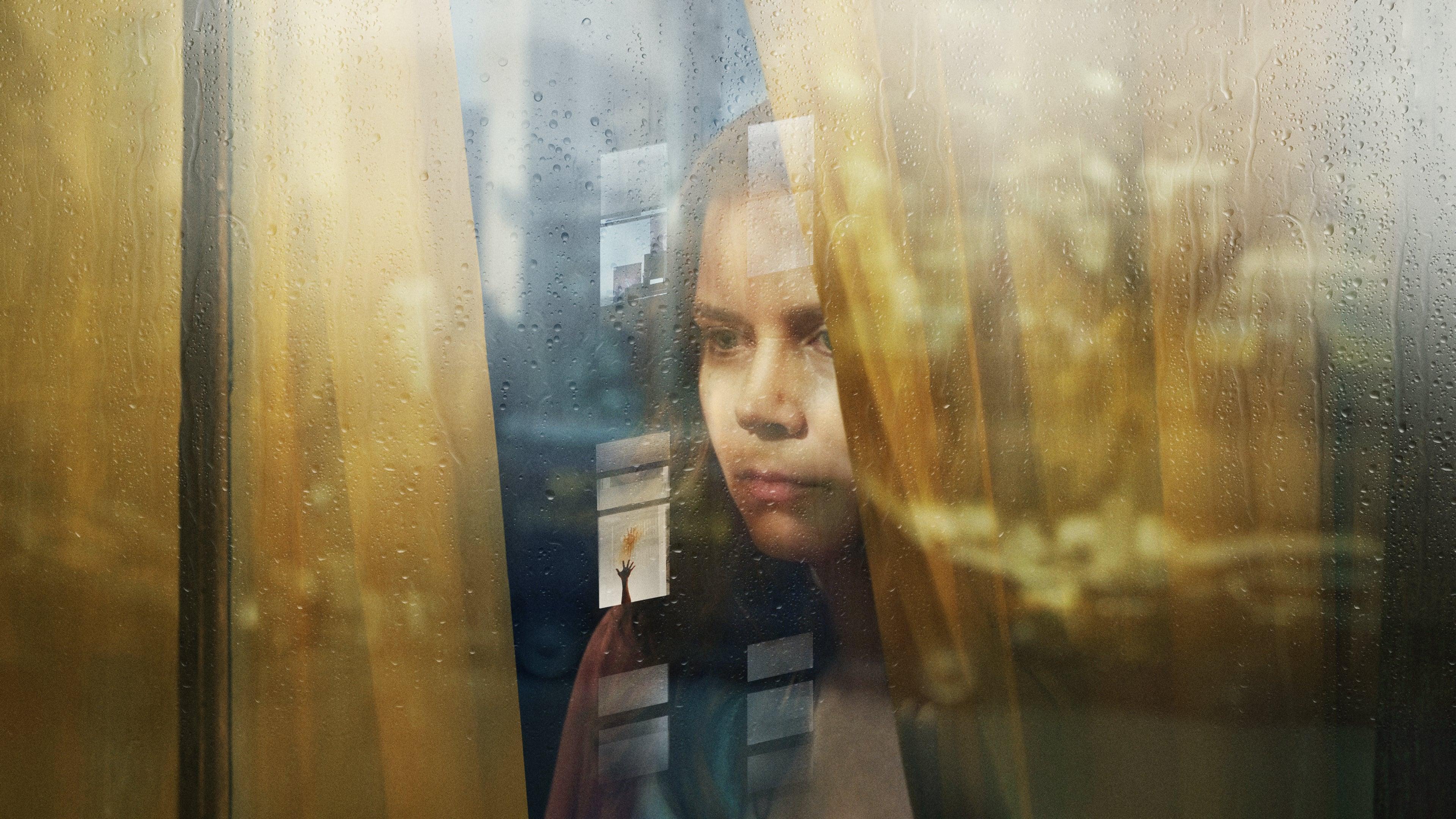 Película La mujer en la ventana en GNULA
