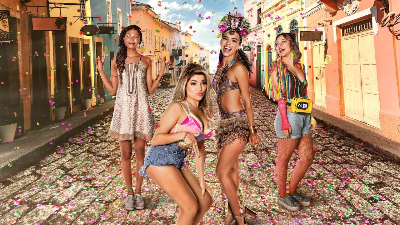 Película Carnaval en GNULA