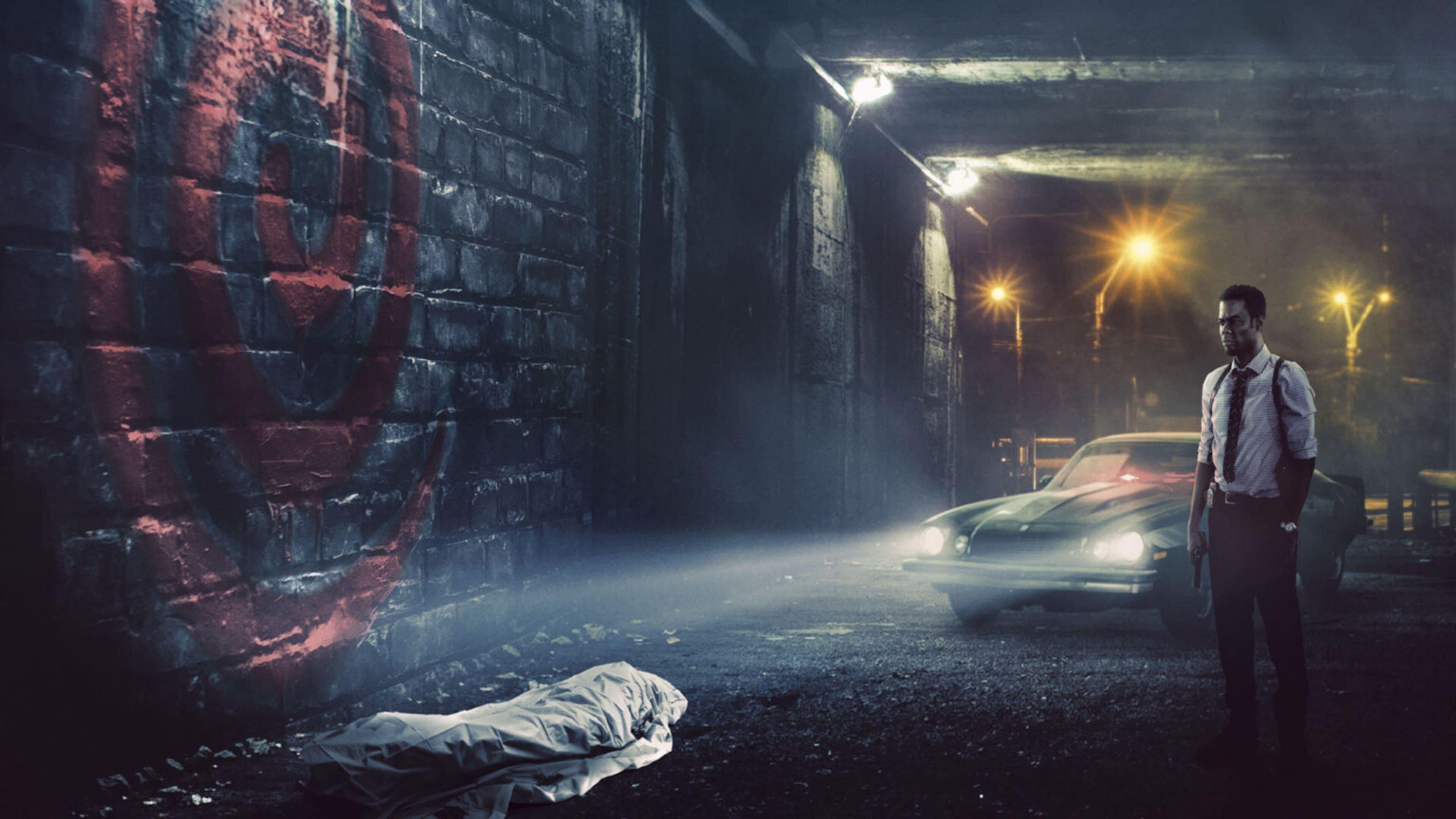 Película Spiral Saw: El juego del miedo continúa en GNULA