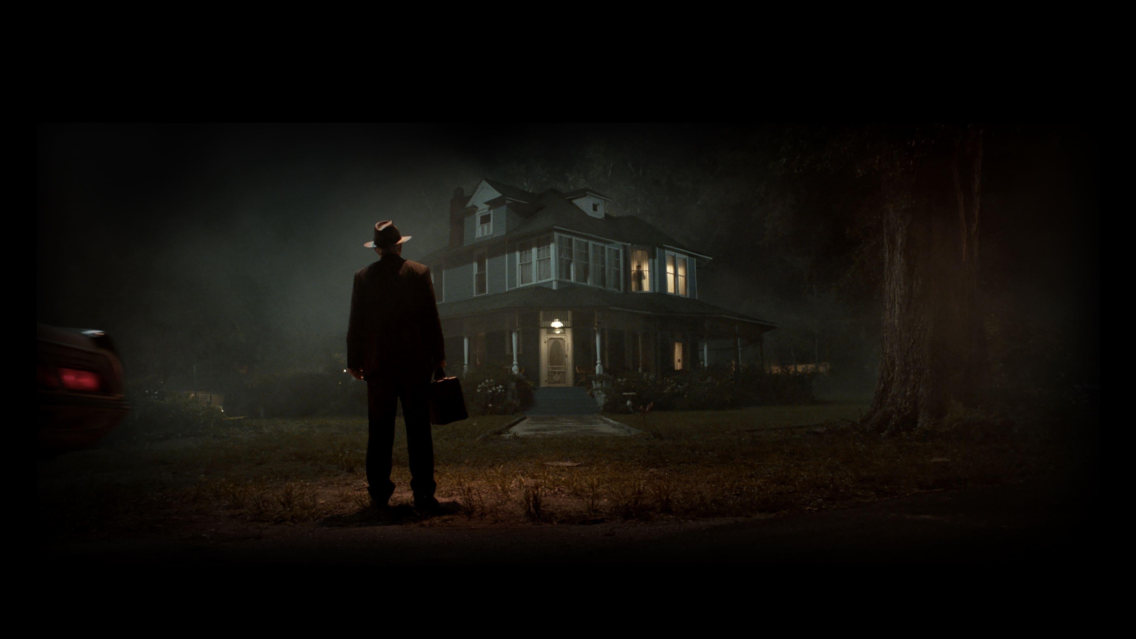 Película Expediente Warren: El Conjuro 3, El Diablo Me Obligó A Hacerlo en GNULA